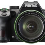 Pentax K-70 ufficiale: nuova reflex con sensore da 24MP e Pixel Shift Resolution System