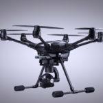 Typhoon H: disponibile al pre-ordine il primo drone con tecnologia Intel RealSense