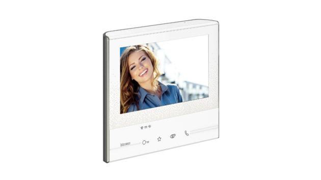 BTicino Classe 300X13E: nuovo videocitofono smart