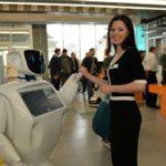 Robot scappa da un laboratorio in Russia