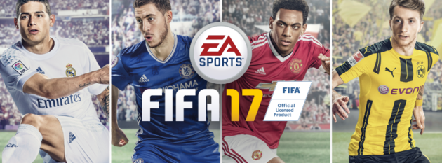 FIFA 17 avrà anche una modalità storia
