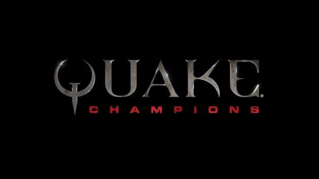 Quake Champions annunciato ufficialmente da Bethesda