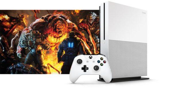 Xbox One Slim rivelata da una nuova immagine leaked