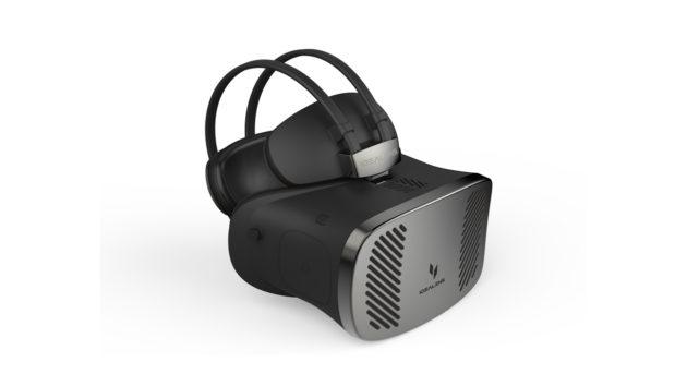 IDEALENS K2: nuovo visore per la realtà virtuale con chip Exynos 7420