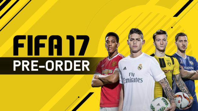 FIFA 17 avrà anche la J1 League