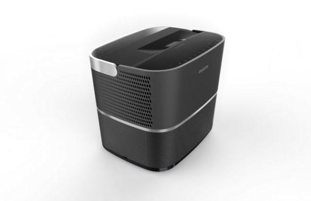 Philips Screeneo 2.0: il nuovo proiettore Full HD arriva anche in Italia