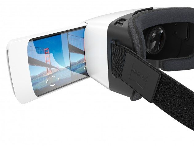 Zeiss VR One Plus: nuovo visore compatibile con DayDream