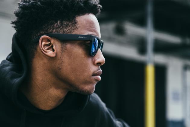 Zungle Panther: gli occhiali da sole con speaker a conduzione ossea