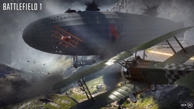 Battlefield o CoD? DICE sbanca all'E3