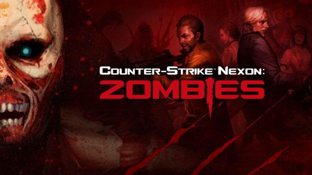 Counter-Strike Nexon: Zombies si aggiorna con nuovi contenuti