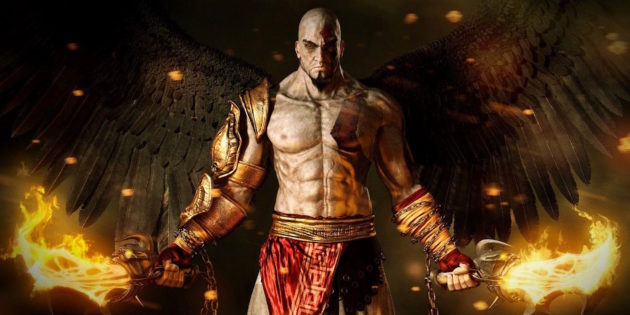 God of War 4: Kratos abbandona la scena?