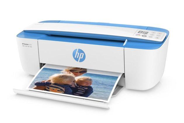 HP presenta la stampante all-in-one più piccola al mondo