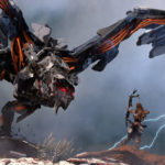 Horizon Zero Dawn: nuovo trailer e trapela un gameplay