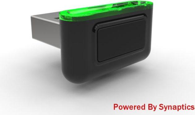 Sensori di impronte USB: presto realtà ad un prezzo concorrenziale