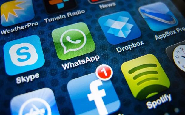 L'età d'oro delle app è finita, lo rivela una ricerca