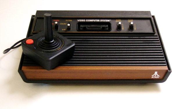 Atari entrerà nel mondo dell'IoT grazie alla partnership con SIGFOX