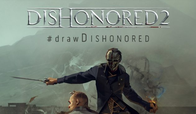 Bethesda e Dark Horse insieme per pubblicare The Art of Dishonored 2