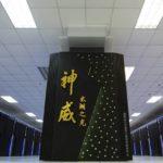 Il supercomputer più potente al mondo è cinese, di nuovo