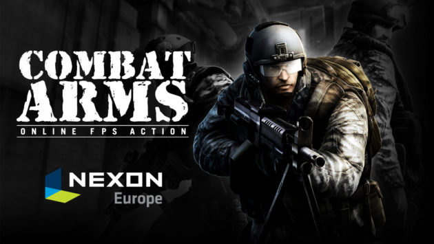 Combat Arms, il nuovo aggiornamento introduce un'inedita zona di guerra