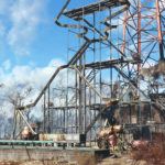 Fallout 4, disponibile il DLC Contraptions Workshop