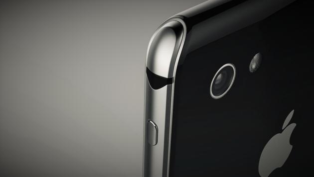 iPhone 7 arriverà con una nuova colorazione? - FOTO