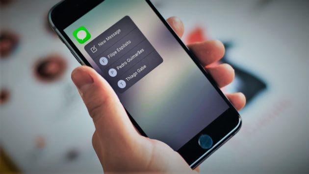 iPhone 7: tema Dark in arrivo con iOS 10?
