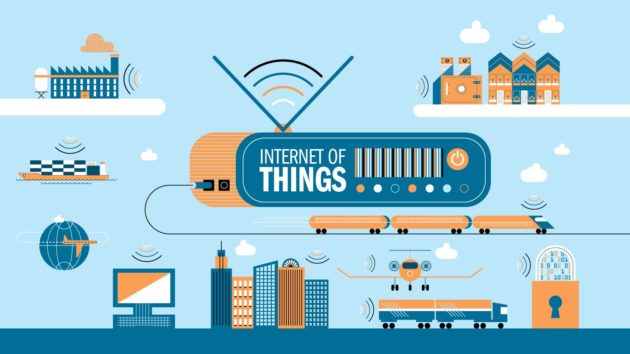 L'Internet of things sorpasserà molto presto gli smartphone
