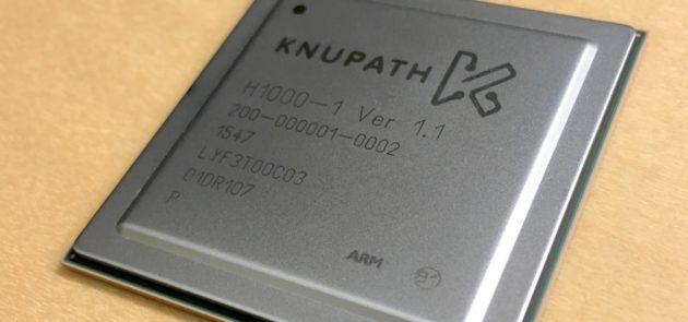 KnuEdge presenta la tecnologia di riconoscimento vocale KnuVerse e il chip neurale KnuPath