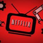 Netflix a lavoro per la fruizione dei contenuti offline?