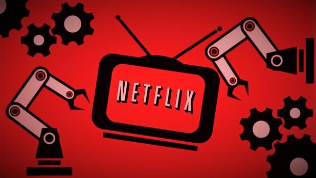 CEO di Netflix: