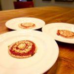 La pizza stampata in 3D è deliziosa, almeno secondo i creatori