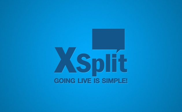 XSplit è ora disponibile anche su Steam