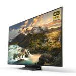 Sony svela le nuove Smart TV di fascia alta: si parte da 7000$