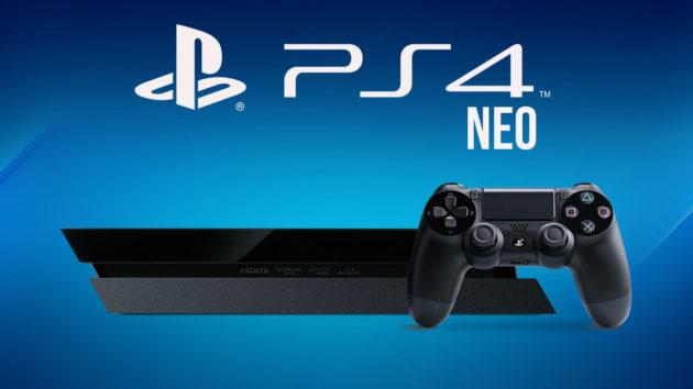 PlayStation 4 Neo: molti dettagli confermati da un documento interno