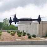 Teal: il drone modulare più veloce al mondo