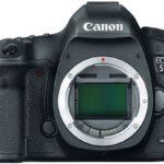 Canon EOS 5D Mark IV dovrebbe essere dotata di un sensore da 30MP