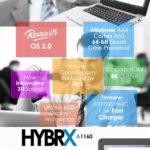 Hybrx A1160