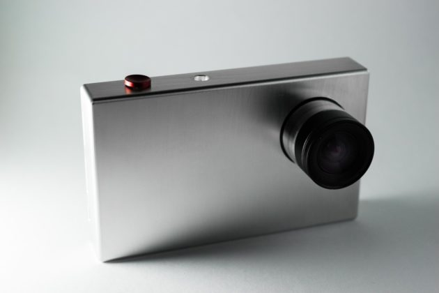 Tiny1 Camera: la fotocamera che vi permette di fotografare il cielo stellato