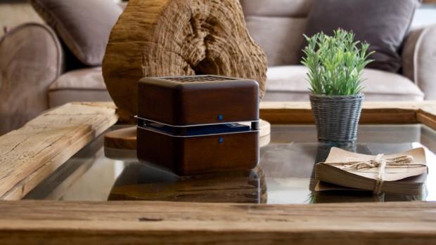 Geizeer: un piccolo condizionatore low-cost realizzato da due italiani
