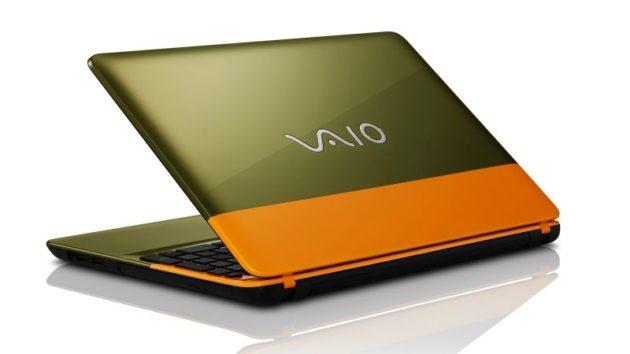 Ecco i nuovi PC VAIO, colorati e di tendenza ma dalle specifiche poco accattivanti