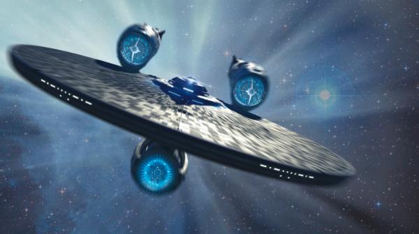 Approda su Netflix una nuova serie Tv dedicata al mondo di Star Trek