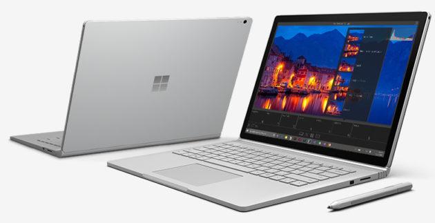 Microsoft: in arrivo ben 4 Surface tra il 2016 e il 2017?