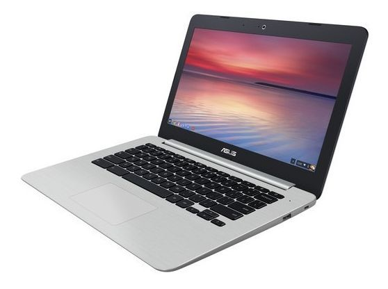 ASUS Chromebook C301SA: nuova versione con display FHD e 64GB di storage