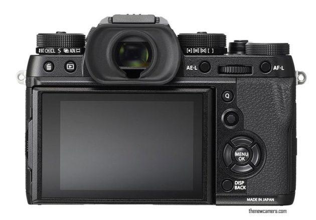 Fujifilm X-T2: ufficiale la nuova mirrorless dell'azienda giapponese
