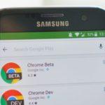 In arrivo una versione VR di Chrome per Android