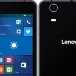 Lenovo: in arrivo uno smartphone con Windows 10 Mobile – FOTO