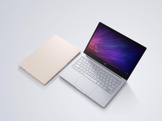 Xiaomi Mi Notebook Air, ufficiale il