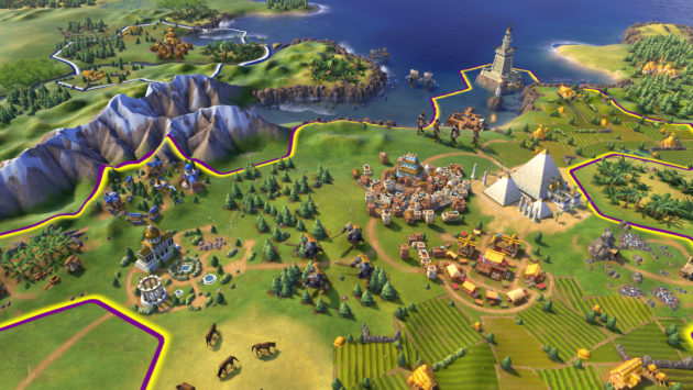 Sid Meier's Civilization VI, Christopher Tin curerà la colonna sonora