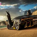 Forza Horizon 3, aperto ufficialmente il Garage