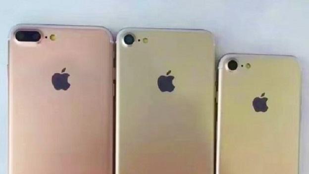iPhone 7: il nuovo top di gamma potrebbe